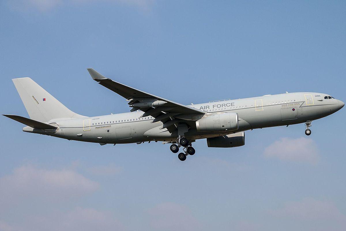 Airbus A330 MRTT - Wikipedia