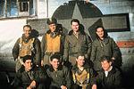RAF Bungay - 446th Bombardment Group - B-24 crew 44-40268.jpg