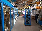 RAF Burtonwood Heritage Centre.jpg