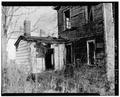 REAR ADDITION, LOOKING NORTHEAST - 2801 Park Avenue (House), Cincinnati, Hamilton County, OH HABS OHIO,31-CINT,64-6.tif