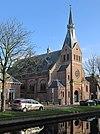 foto van Van Houten kerkje