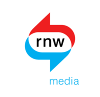 Logo of Radio Netherlands Worldwide