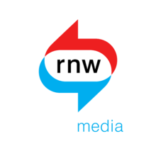 Description de l'image RNW Media logo.png.