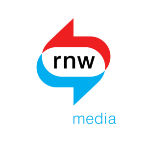 RNW Media - Image: RNW Media logo