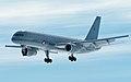 RNZAF Boeing 757 lands at Pegasus Airfield.jpg