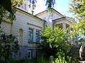 RO, IS, Mihai Sadoveanu museum (memorial house) 9.jpg