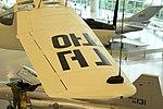 ROKAF O-1G(12786) left wing side top view at Jeju Aerospace Museum October 5, 2018.jpg