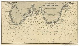 Trepassey - Trepassey, 1869