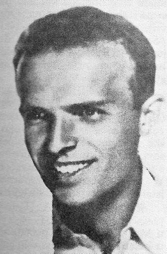 President of the League of Communists of Croatia - Rade Končar