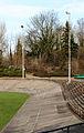 Radstadion Hürth, Stehplätze der Ostseite.jpg