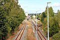 Rails in Chemnitz, Saxony - 2 (Barras).JPG