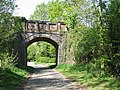 Railway bridge No 1300 - geograph.org.uk - 1278989.jpg