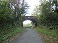 Railway overbridge - geograph.org.uk - 1001679.jpg