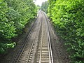 Railway to Swanley - geograph.org.uk - 1304104.jpg