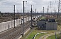 Rainham railway station MMB 04 373XXX.jpg