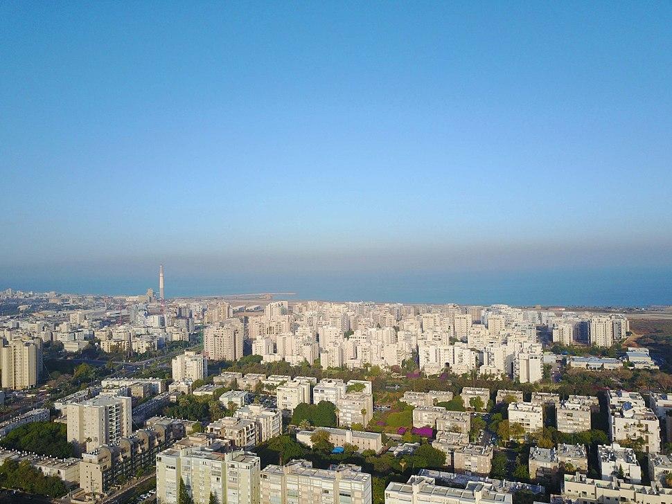 Ramat Aviv New