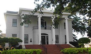Ramey House - Image: Ramey House
