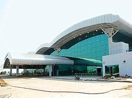 Ranchi Airport Terminal.jpg