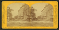 Randolph Street, west from Michigan Avenue, by P. B. Greene.png