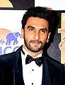 Ranveer Singh at Zee Cine Awards 2016 (cropped).jpg