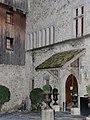 Rapperswil - Schloss - Innenansicht 2012-11-03 16-44-00 (P7700).JPG