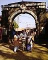 Ratanbai Pestonji Kapadia Memorial Market.JPG