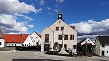 Gemeinde Rohr In Niederbayern