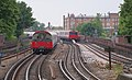 Ravenscourt Park tube station MMB 05 1973 Stock D Stock.jpg