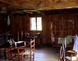 Rebecca Nurse Homestead Wikipedia