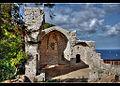 Recinte emmurallat i Castell de Tossa (Tossa de Mar) - 6.jpg