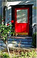 Red Door, Redlands 5-11-14 (14358755858).jpg