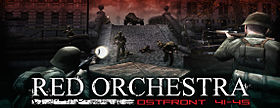 Image illustrative de l'article Red Orchestra: Ostfront 41-45