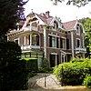 foto van Villa Rozenstein