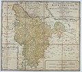 Regni Bohemiae, Circulus - ex Müllerianis aliisque recentissimis subsidiis chorographice designatus ut et secundum statum politicum modernum expressus (1769) (14772691972).jpg