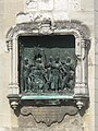 Relief on the belfry of Abbeville.jpg