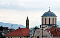 Religious tolerance, Prizren.JPG