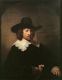 Rembrandt, Portrait of Nicolaas van Bambeeck, 1641, Koninklijke Musea voor Schone Kunsten van België.jpg