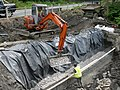 Remedial work at Clyne Locks - geograph.org.uk - 458922.jpg