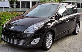 Renault Grand Scénic III 20090809 front.JPG