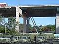 Repairs to the aging Gardiner Expressway, near Fort York, 2015 09 10 (10).JPG - panoramio.jpg