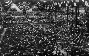 1900 Republican National Convention - 1900 Republican Convention