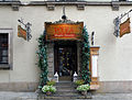 Restauracja Magdy Gessler Polka - Warszawa.JPG