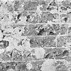 resten van oorspronkelijk afwerking buitenmuren - amersfoort - 20010142 - rce