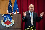 Retired astronaut Jim Lovell visits AWC 120824-F-EX201-057.jpg