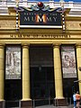 Revenge of the Mummy (Universal Studios Florida) facade close-up.jpg