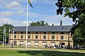 Revinge garnison 2012-Stora förrådet.jpg
