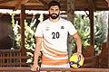 Reza Safaei Iranian volleyball player.jpg