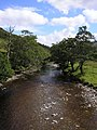 Rhidorroch River at East Rhidorroch lodge - geograph.org.uk - 525052.jpg