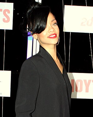 "Princess of China - Barbadian recording artist Rihanna lent her vocals on ""Princess of China""."