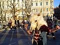 Rijeka Carnival –( Mask) Grobnički dondolaši - panoramio.jpg